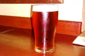 Pint de Old Speckled Hen