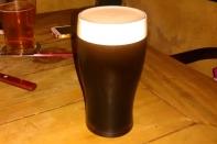 Pint de Guinness