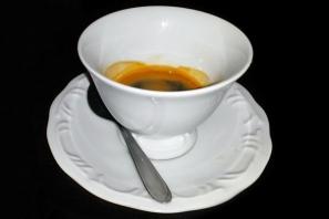 Raposeiras Espresso
