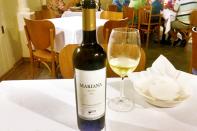 Vinho Branco Mariano