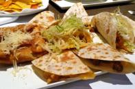 Tacos, Taquitos e Quesadillas